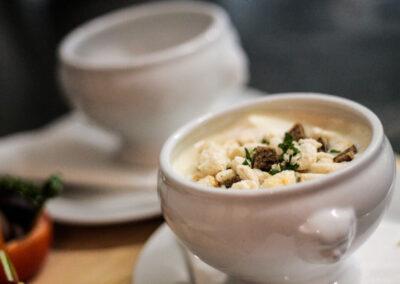 Bild von Suppe